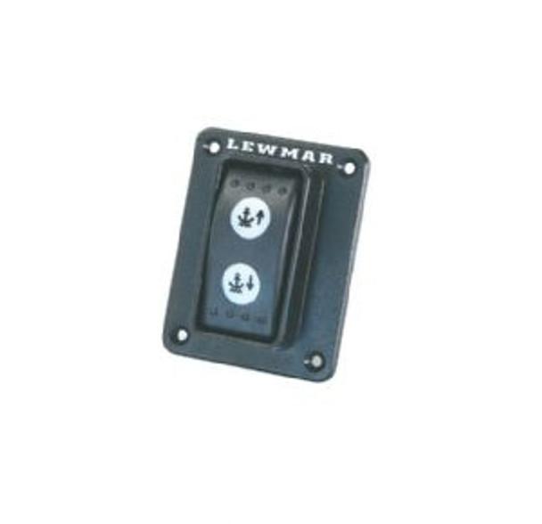 Lewmar 68000593 Rocker Switch