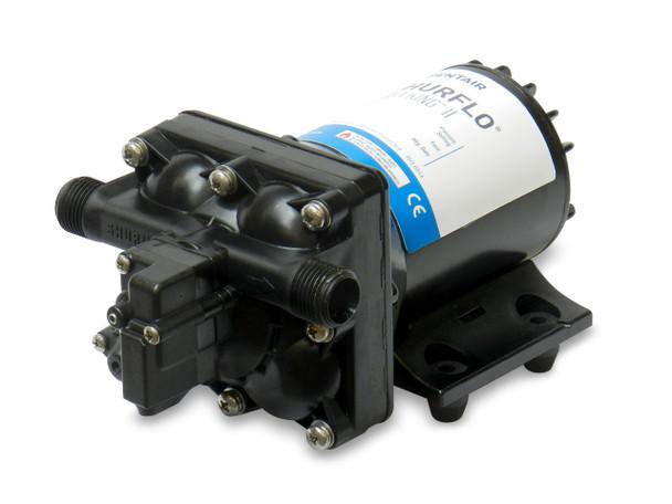 SHURflo Aqua King II Junior Fresh Water Pump 12-VDC, 2 GPM 4128-110-E04