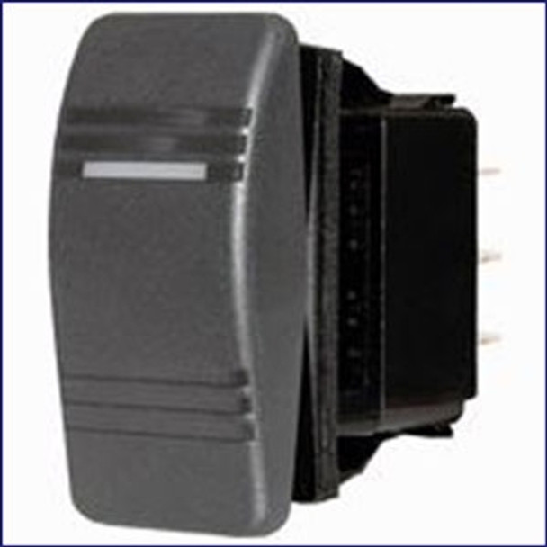 Blue Sea Systems 8286 Rocker Switch On-Off-On DPDT