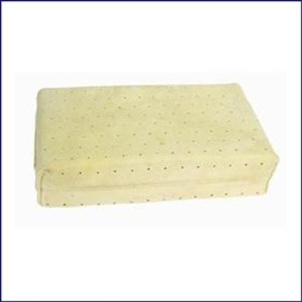 Attwood 11813-2 Chamois De-Mister Sponge