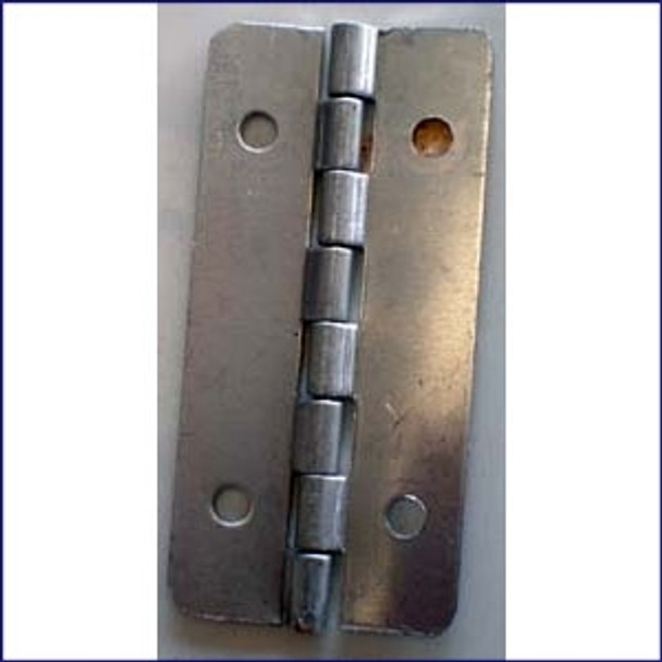 "Hinge 4"" - Stainless  WO-10048"