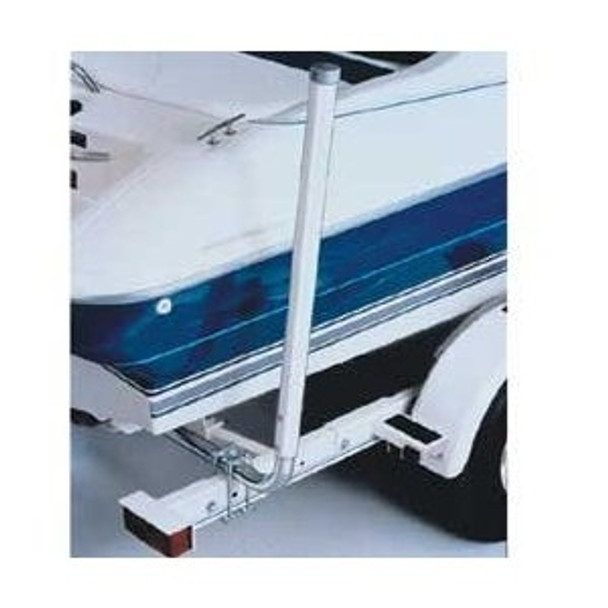 """Cequent GB150 0100 50"""" PVC Boat Guides"""