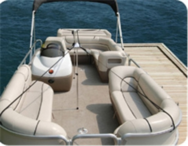 Taylor Made Pontoon Cover Support System  55745