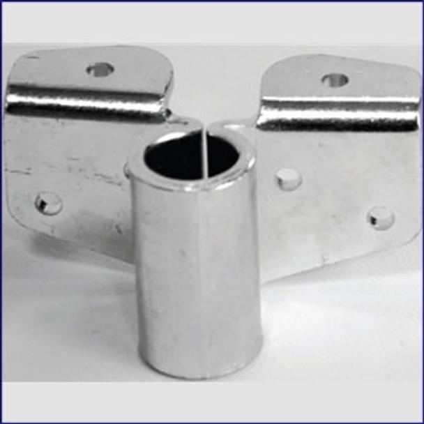 Attwood 9149-6 Oarlock Socket 1/2 in. Pair