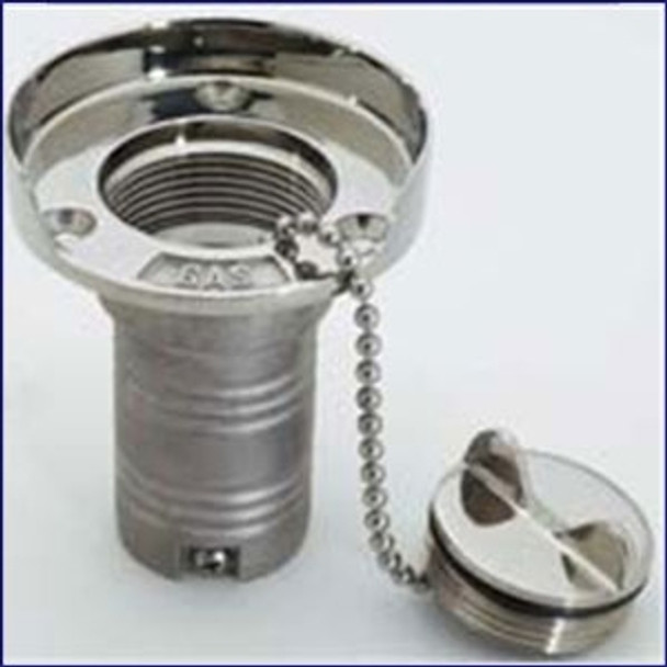 Attwood 66404-1 Gas Deck Fill