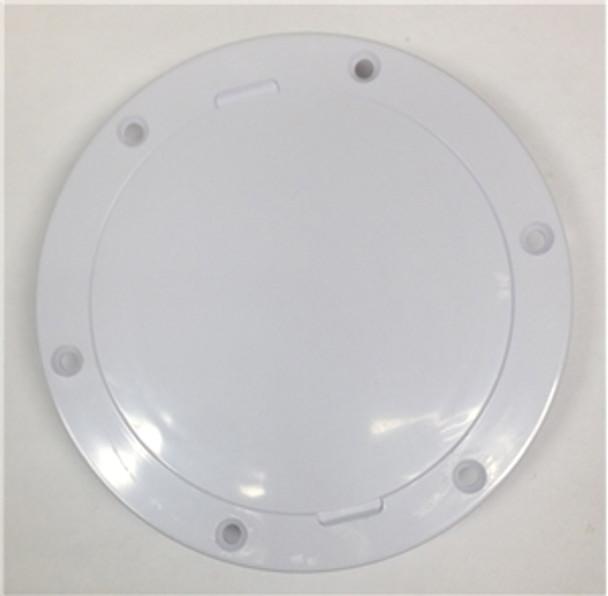 """Nicro N10864DW 4"""" Snap in Deck Plate"""