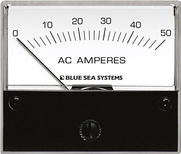 Blue Sea Systems 9630 AC Analog Ammeter