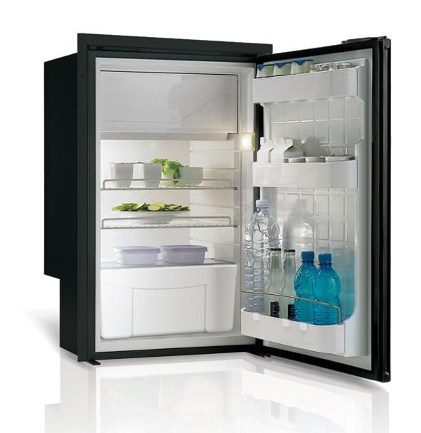 Vitrifrigo 3.2 Cu. Ft. SeaClassic Stainless AC/DC Refrigerator C85IXD4-F