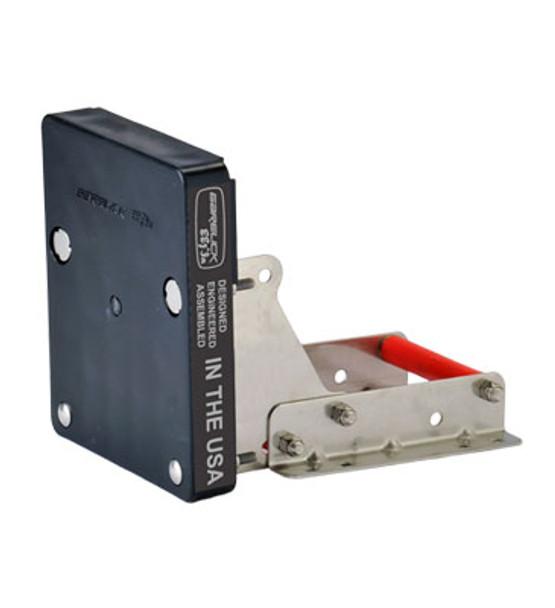 Garelick Stationary Outboard Motor Brackets for 2 Stroke Motors  71078-01