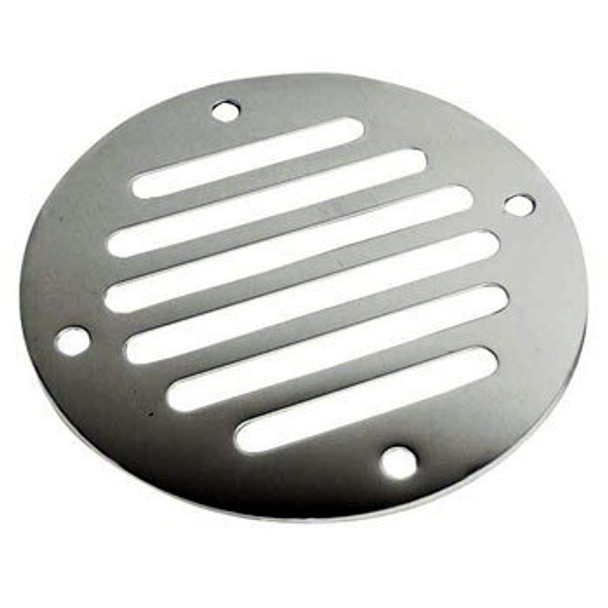 Sea Dog Stainless Steel Drain Cover