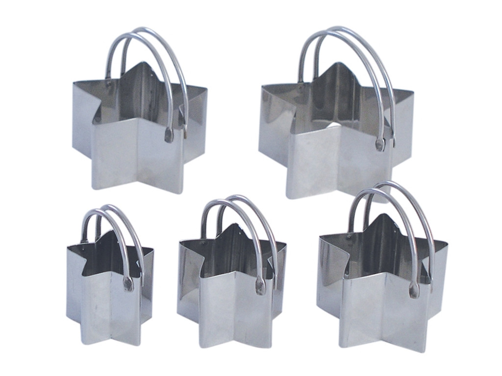 Biscuit Cutter Sets