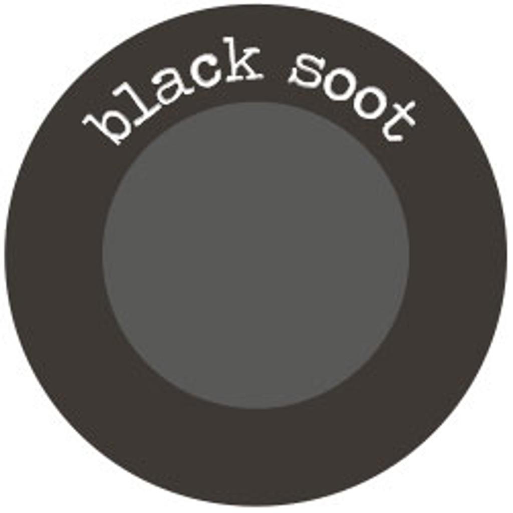 Tim Holtz Distress Ink Black Soot Re-Inker