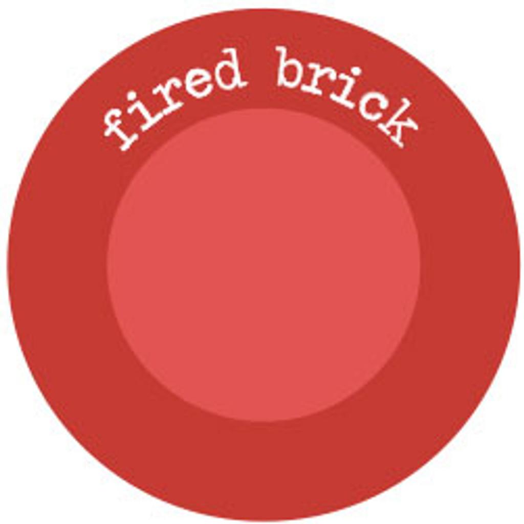 Tim Holtz Distress Ink Fired Brick Re-Inker