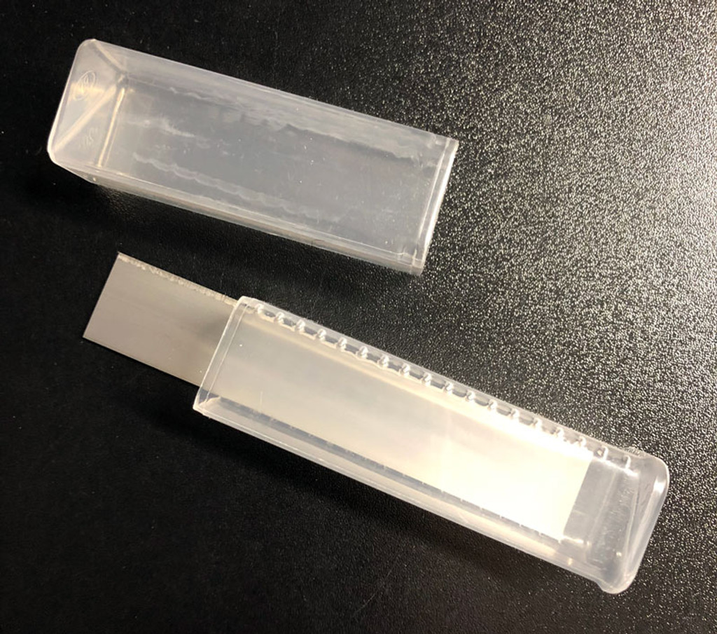 "4"" Flexible Clay Blade in Storage Case"