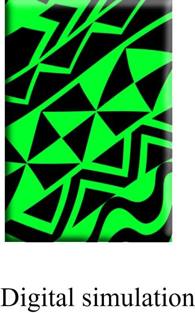 Mike Breil Silk Screen - Peyote Dream - Limited
