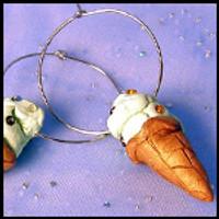 3 Ice Cream Bar and Cone Tutorials