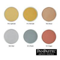 PanPastel Artists Pastels Color Chart