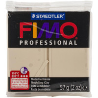 Fimo Professional Polymer Clay - Champagne
