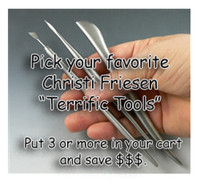 Christi Friesen Terrific Tools - Gotta Have It Tool