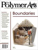 The Polymer Arts - 2014 Winter