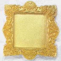 Miniature Frames Vintage Square
