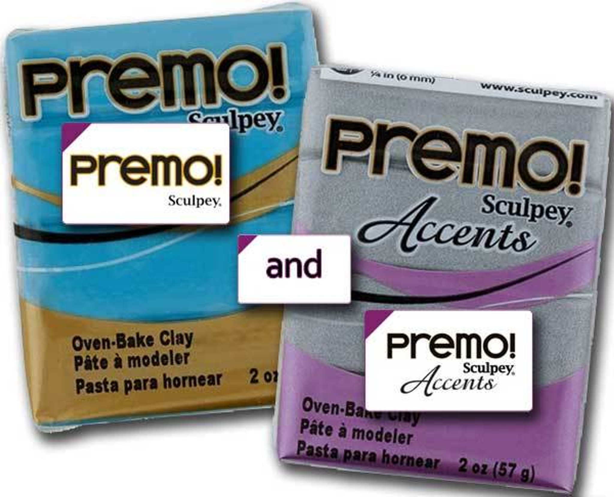 All Premo! and Accents