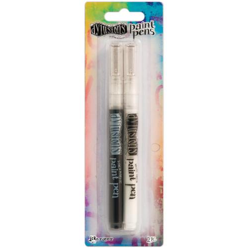 Dylusions Paint Pens 2/Pk