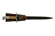 M1918 W+F Neuhausen Bayonet - sn 89xxx