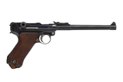 DWM Artillery Luger 1917 - $3695 - Edelweiss Arms