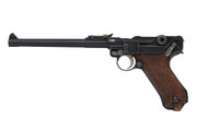 1917 Artillery Luger - sn 3xxx