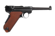 Swiss Luger 06/29 - $2195 (06/29-50481) - Edelweiss Arms