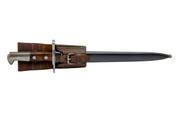 M1918  Elsener Schwyz Bayonet - sn 781xxx