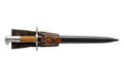 M1918  Elsener Schwyz Bayonet - sn 831xxx