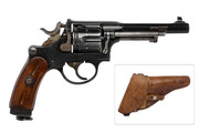 Swiss 1929 Revolver - $745 (PC1882-35668) - Edelweiss Arms