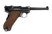 DWM 1900 Swiss Luger - $4495 (1900-1057) - Edelweiss Arms