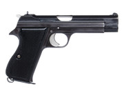 Swiss Army SIG P49 - $3500 (P49-A172337) - Edelweiss Arms
