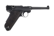 Swiss Luger 06/29 - $1895 (1906/29-76111) - Edelweiss Arms