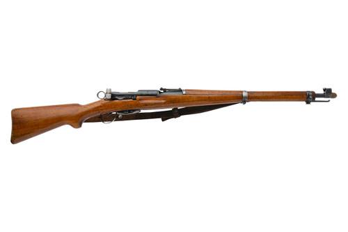 W+F BERN K31 + S/N Bayonet - sn 587xxx