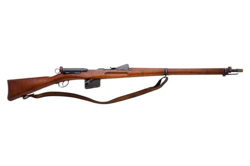 W+F BERN 1889 Infantry Rifle - sn 122xxx