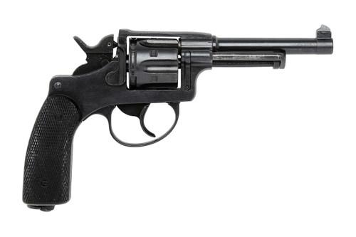 W+F BERN 1929 Revolver - sn 64xxx