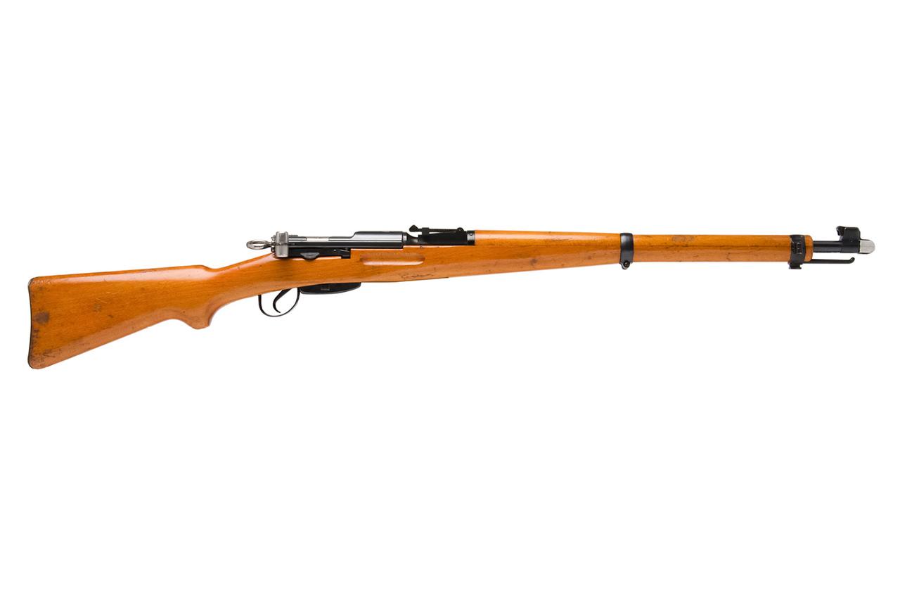 Swiss K31 - $900 (K31-995646) - Edelweiss Arms