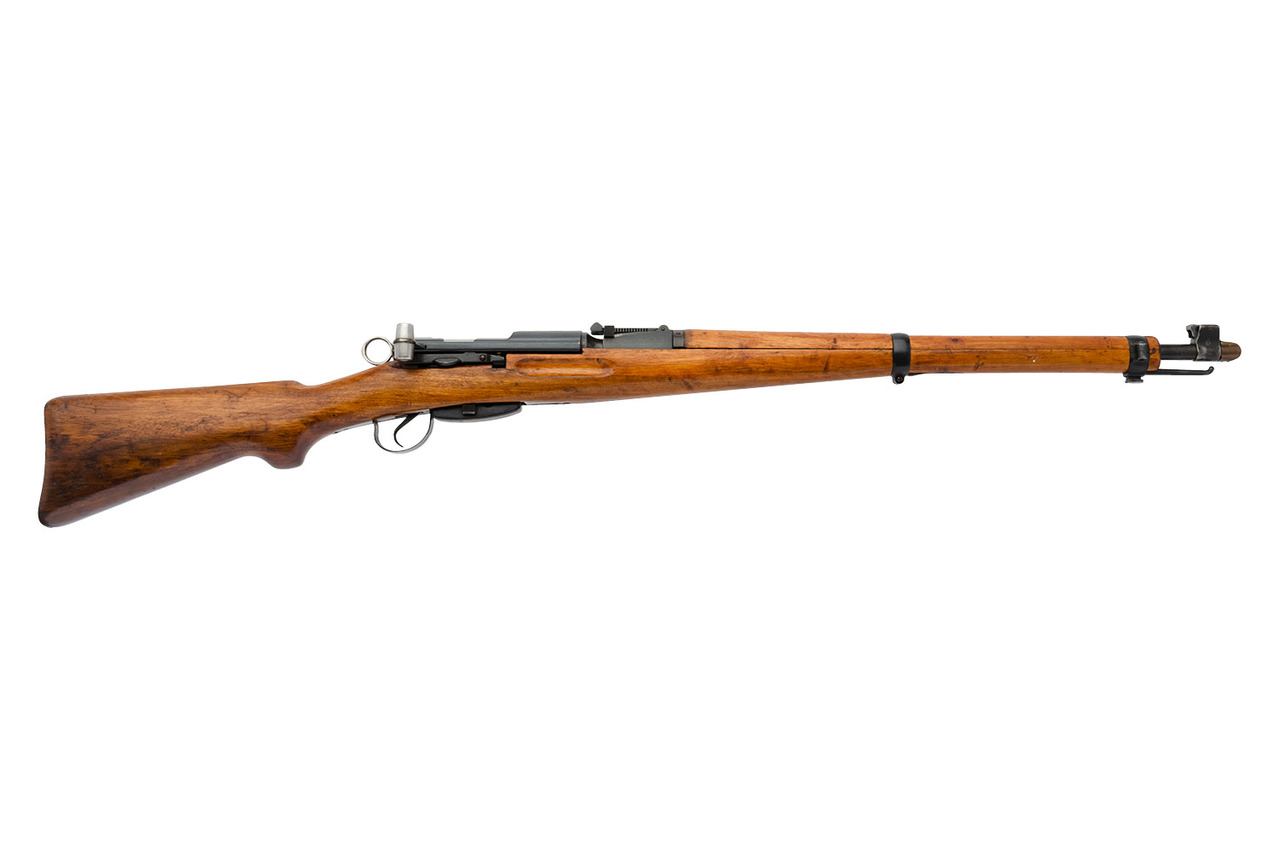 Swiss K31 - $850 (RCK31-866583) - Edelweiss Arms