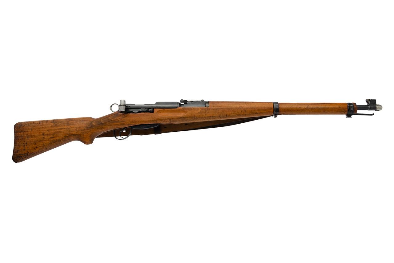 Swiss K31 - $650 (RCK31-546847) - Edelweiss Arms