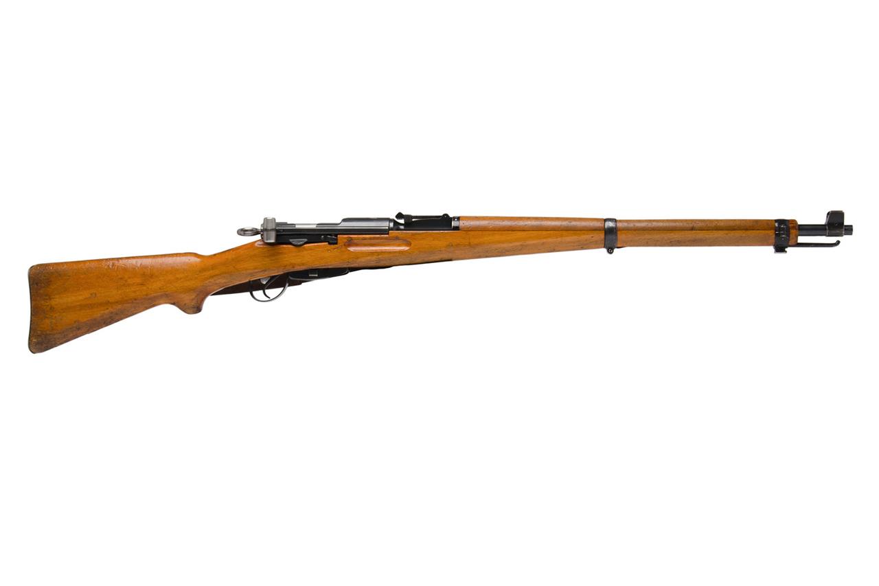 Swiss K31 - $990 (K31-948747) - Edelweiss Arms