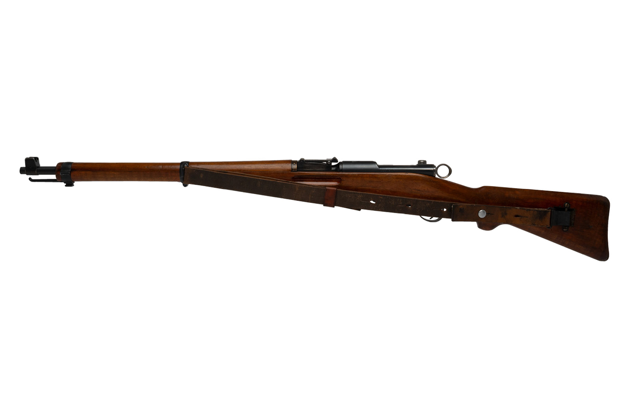 Swiss K31 - $790 (RCK31-824140) - Edelweiss Arms