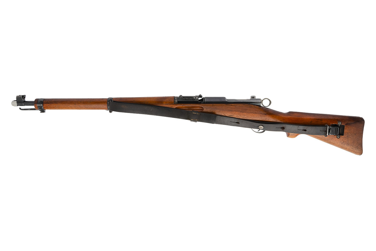 W+F Bern Swiss K31 + S/N Bayonet - sn 724xxx