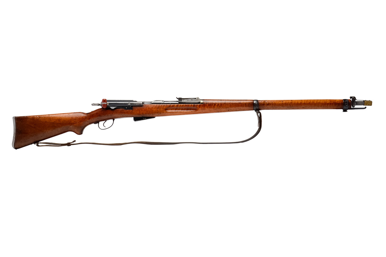 Swiss 96/11 - $450 (96/11-294812) - Edelweiss Arms