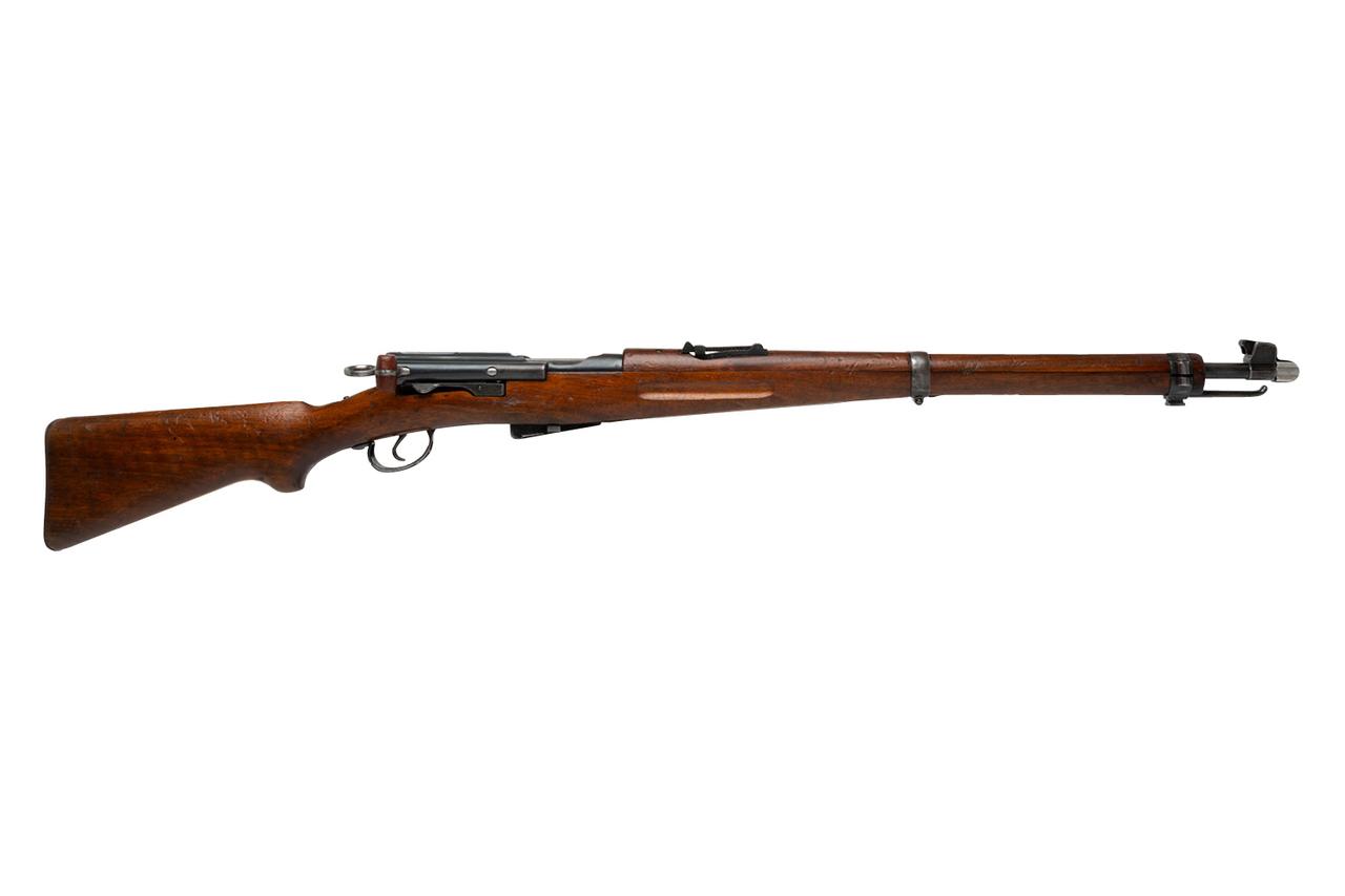 Swiss K11 - $595 (RCK11-201052) - Edelweiss Arms