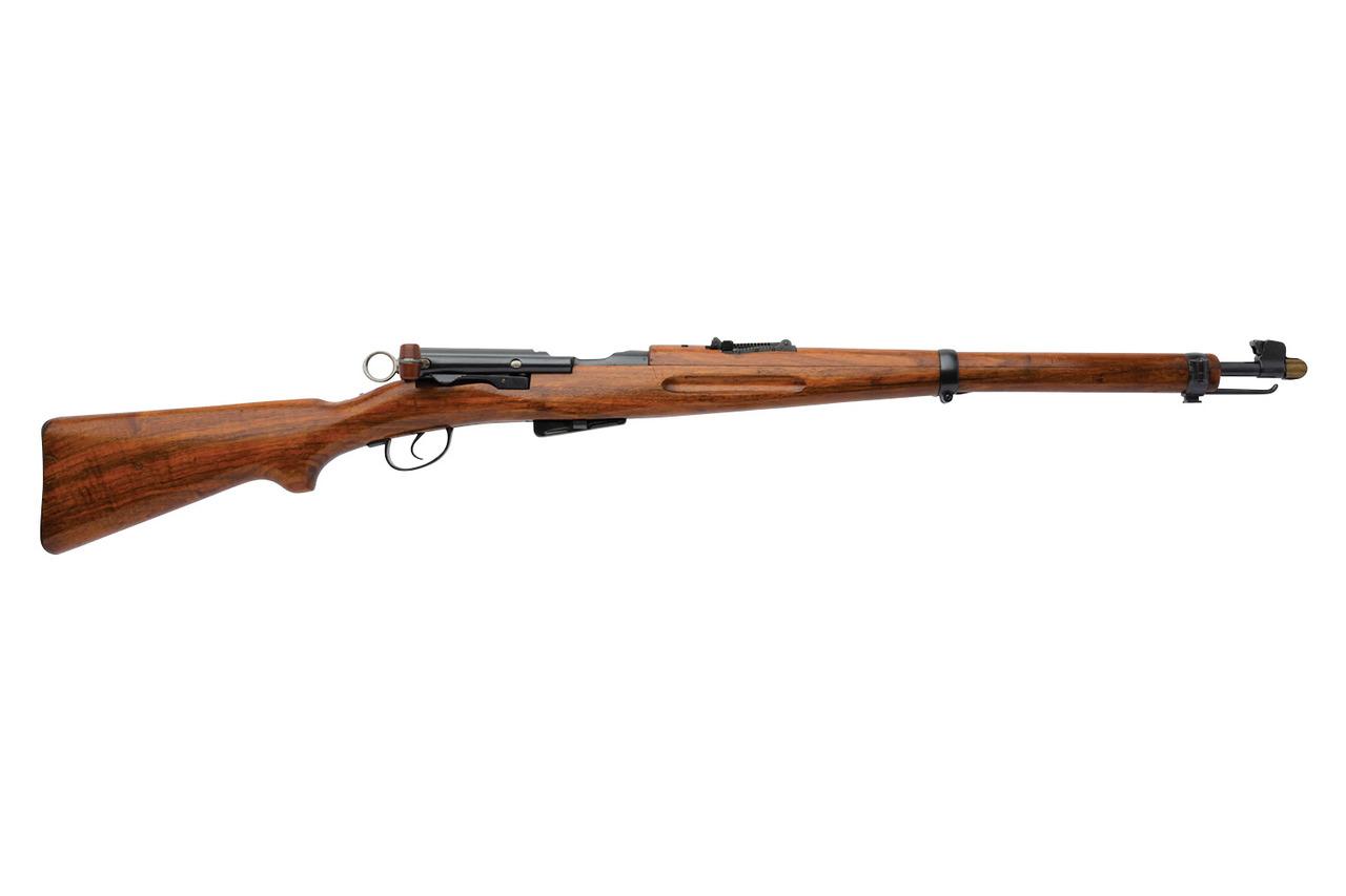 Swiss K11 - $850 (RCK11-189041) - Edelweiss Arms