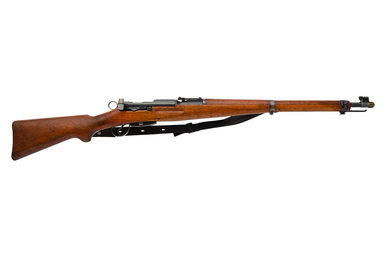 Swiss K31 - $850 (RCK31-568035) - Edelweiss Arms